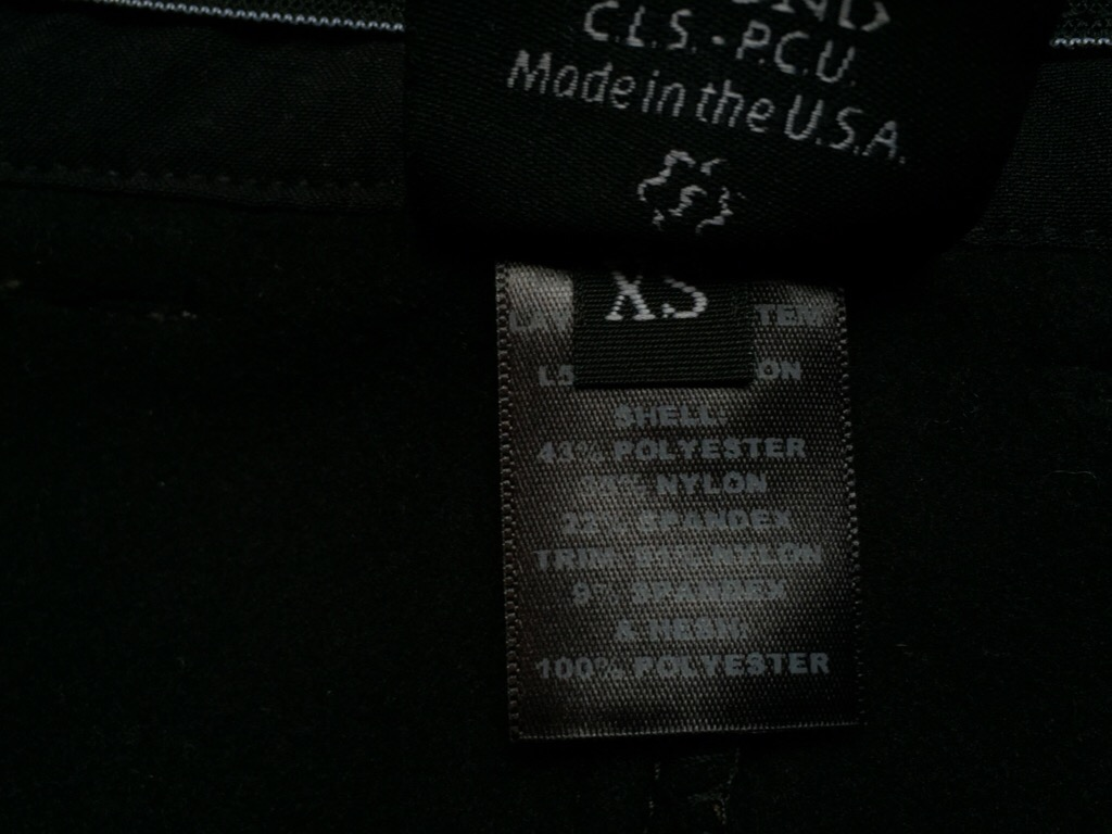 神戸店1/16(土)モダンミリタリー入荷!#1 LEVEL-5 Cold Fusion Shock Pants,JKT by Beyond!!!_c0078587_1674388.jpg
