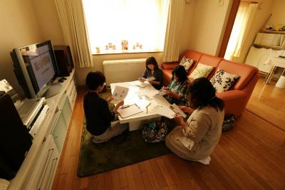 かおりCaféにて 生前整理と実家のお片づけセミナーのご案内_a0239890_1419379.jpg