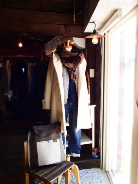 CLEDRAN & 店撮り_d0228193_10463497.jpg