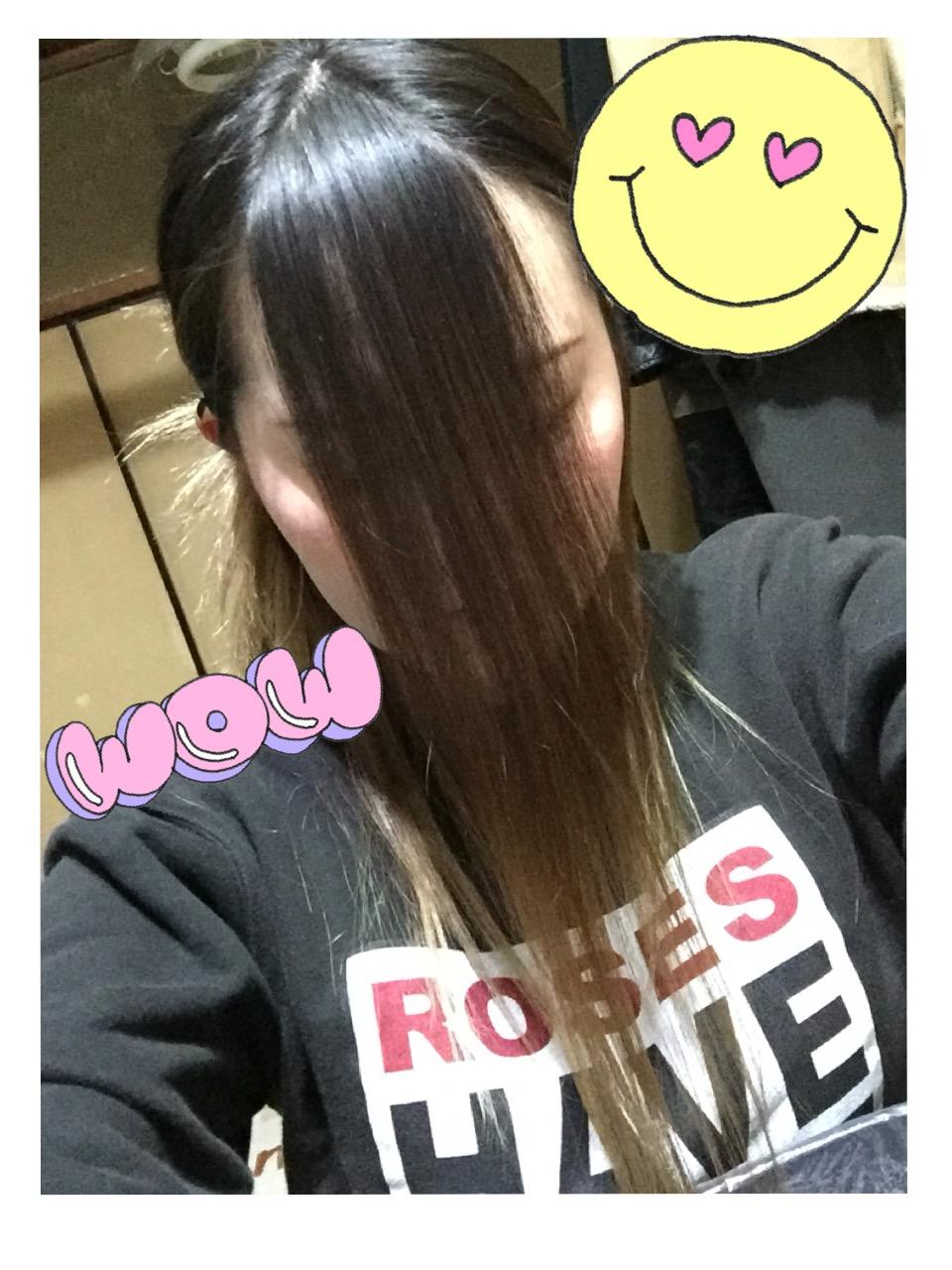 断髪式。。。笑_c0294909_1832203.jpg
