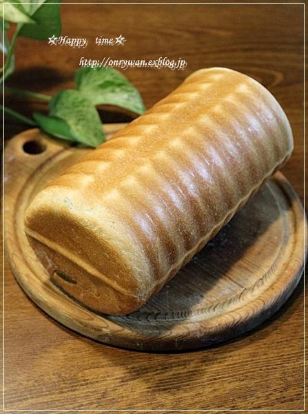メカジキフライ弁当と黒豆でラウンドパン♪_f0348032_19344737.jpg