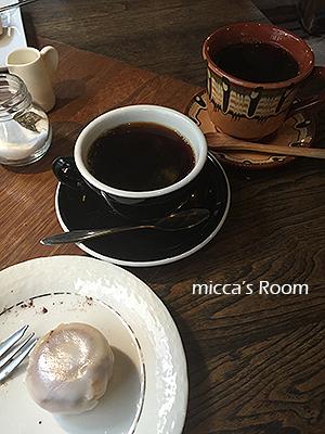 福井市 街の焙煎カフェ CoCotte(ココット)_b0245038_21154719.jpg