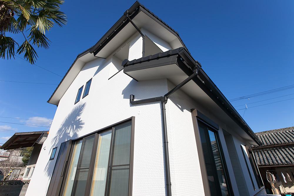 伝統ある町並みに建てる風格ある木造邸宅(7・最終回)_a0163962_12565344.jpg