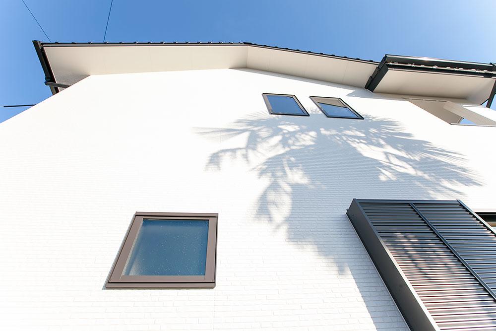 伝統ある町並みに建てる風格ある木造邸宅(7・最終回)_a0163962_1257265.jpg