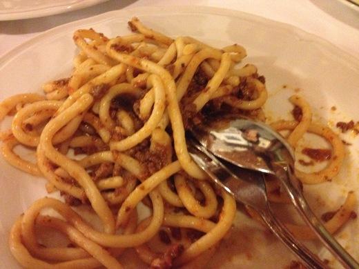 シエナでピチ3種食べ比べ_a0136671_0485420.jpg