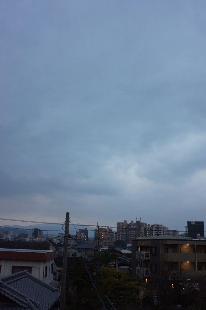 朝歌1月14日_c0169176_8121699.jpg