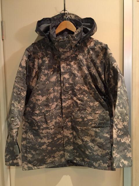 1月16日(土)大阪店モダンミリタリー入荷!#3 U.S.Army UCP編!Level7 Primaloft!(大阪アメ村店)_c0078587_1416403.jpg