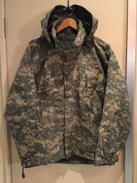 1月16日(土)大阪店モダンミリタリー入荷!#3 U.S.Army UCP編!Level7 Primaloft!(大阪アメ村店)_c0078587_14174064.jpg