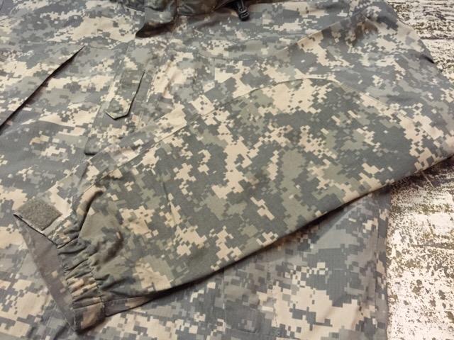 1月16日(土)大阪店モダンミリタリー入荷!#3 U.S.Army UCP編!Level7 Primaloft!(大阪アメ村店)_c0078587_14193378.jpg