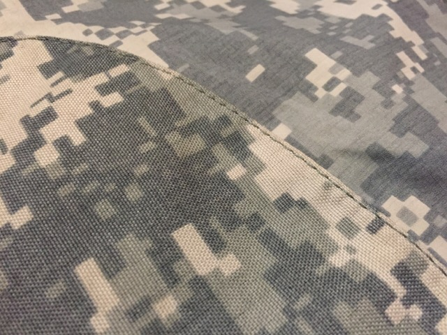 1月16日(土)大阪店モダンミリタリー入荷!#3 U.S.Army UCP編!Level7 Primaloft!(大阪アメ村店)_c0078587_14195921.jpg