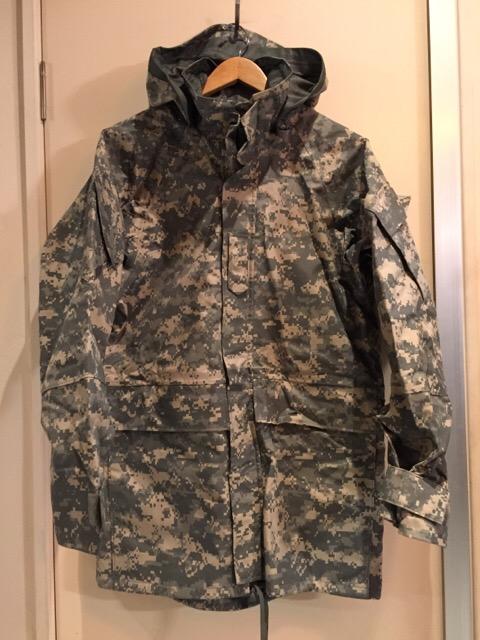 1月16日(土)大阪店モダンミリタリー入荷!#3 U.S.Army UCP編!Level7 Primaloft!(大阪アメ村店)_c0078587_1445894.jpg