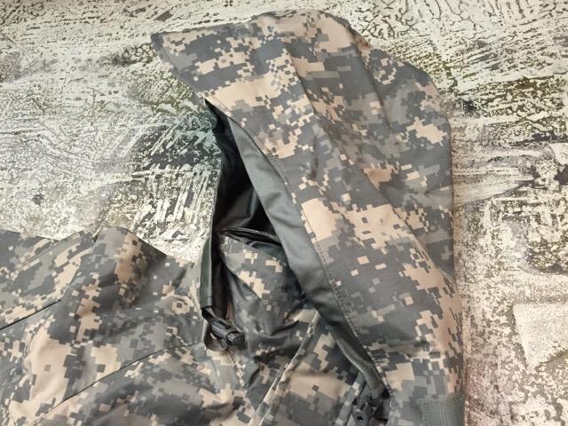 1月16日(土)大阪店モダンミリタリー入荷!#3 U.S.Army UCP編!Level7 Primaloft!(大阪アメ村店)_c0078587_1465581.jpg
