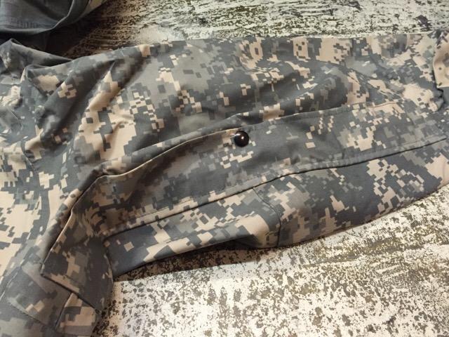 1月16日(土)大阪店モダンミリタリー入荷!#3 U.S.Army UCP編!Level7 Primaloft!(大阪アメ村店)_c0078587_1473563.jpg
