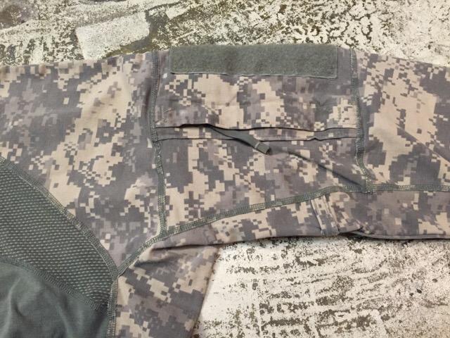 1月16日(土)大阪店モダンミリタリー入荷!#3 U.S.Army UCP編!Level7 Primaloft!(大阪アメ村店)_c0078587_15313813.jpg