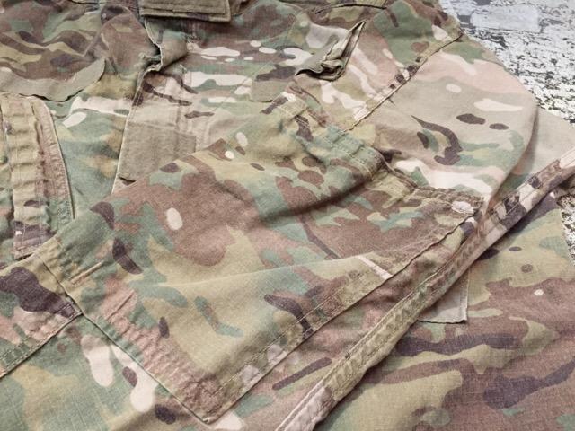 1月16日(土)大阪店モダンミリタリー入荷!#3 U.S.Army UCP編!Level7 Primaloft!(大阪アメ村店)_c0078587_1533325.jpg