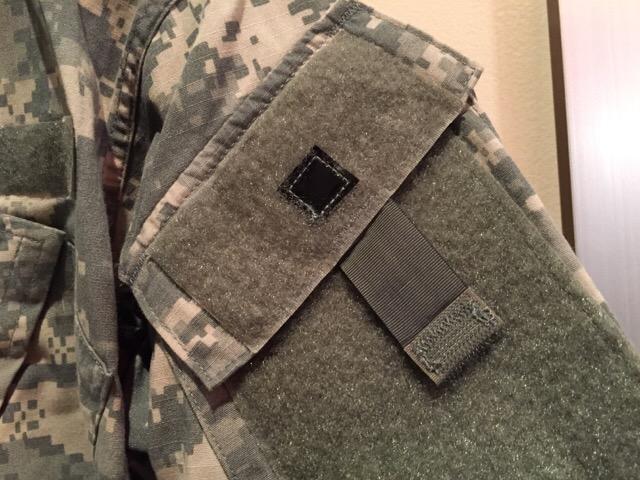 1月16日(土)大阪店モダンミリタリー入荷!#3 U.S.Army UCP編!Level7 Primaloft!(大阪アメ村店)_c0078587_1564483.jpg
