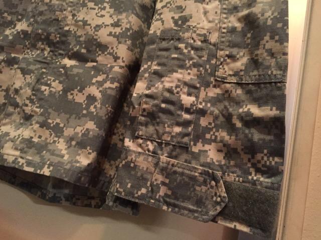 1月16日(土)大阪店モダンミリタリー入荷!#3 U.S.Army UCP編!Level7 Primaloft!(大阪アメ村店)_c0078587_157121.jpg