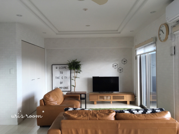 テレビを買い換えました。_a0341288_15045471.jpg
