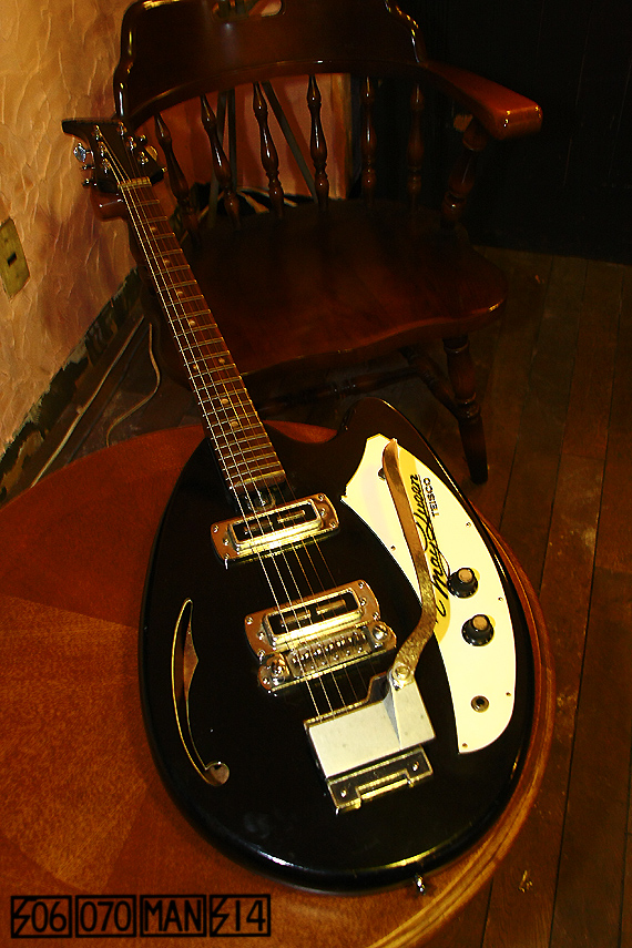 1960s Vintage Bizarre TEISCO May Queen テスコ メイクイーン_e0243096_13331935.jpg