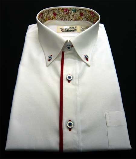 パイピングシャツ_a0110103_219014.jpg