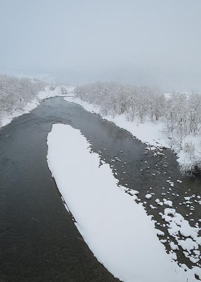 メレンゲの川  _a0214206_20212130.jpg