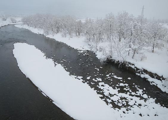 メレンゲの川  _a0214206_20213231.jpg