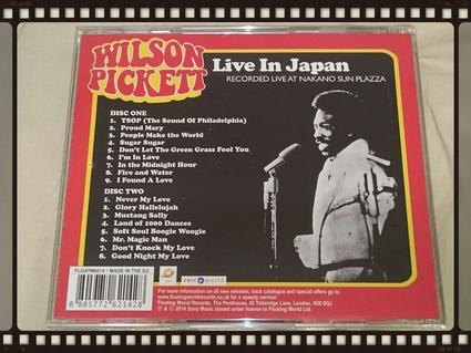 WILSON PICKETT / LIVE IN JAPAN_b0042308_032849.jpg