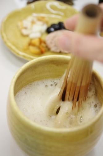 暮らしに素敵な日本茶を! 一月_b0220318_22123810.jpg