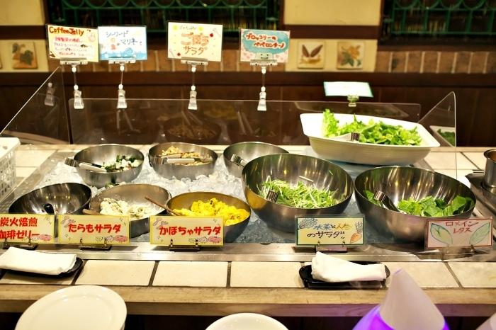 プリーモ太田店「ピザ食べ放題つきディナーセット」_a0243720_04165165.jpg