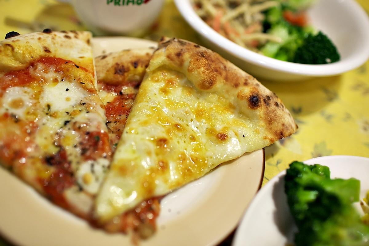 プリーモ太田店「ピザ食べ放題つきディナーセット」_a0243720_04171825.jpg