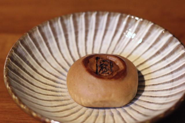 *丸市菓子舗* 〜くるみもち/斗々屋茶碗(小)〜_f0348831_07494984.jpg