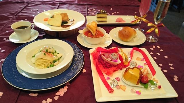★☆大切な人と過ごすバレンタイン限定ディナー付☆★プラン♪_d0172367_15564585.jpg