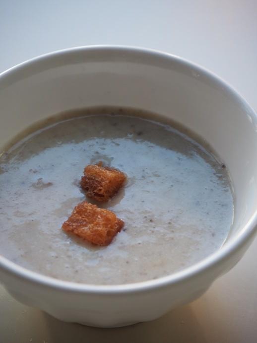 里芋とさつま芋のミルクスープ_e0148373_20435468.jpg