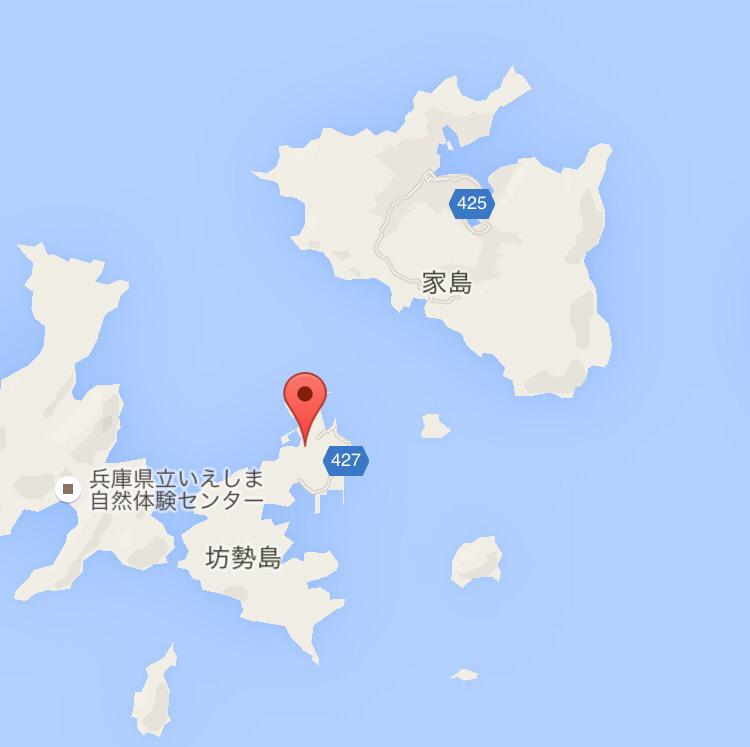 海界の村を歩く 瀬戸内海 家島群島(兵庫県)_d0147406_17463184.jpg