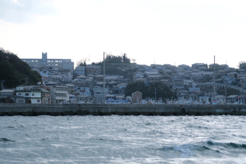 海界の村を歩く 瀬戸内海 家島群島(兵庫県)_d0147406_17552621.jpg