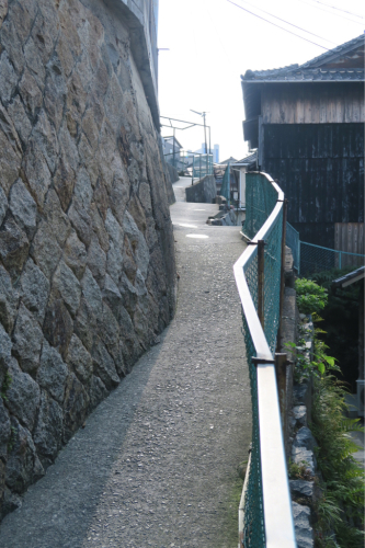 海界の村を歩く 瀬戸内海 家島群島(兵庫県)_d0147406_18144319.jpg