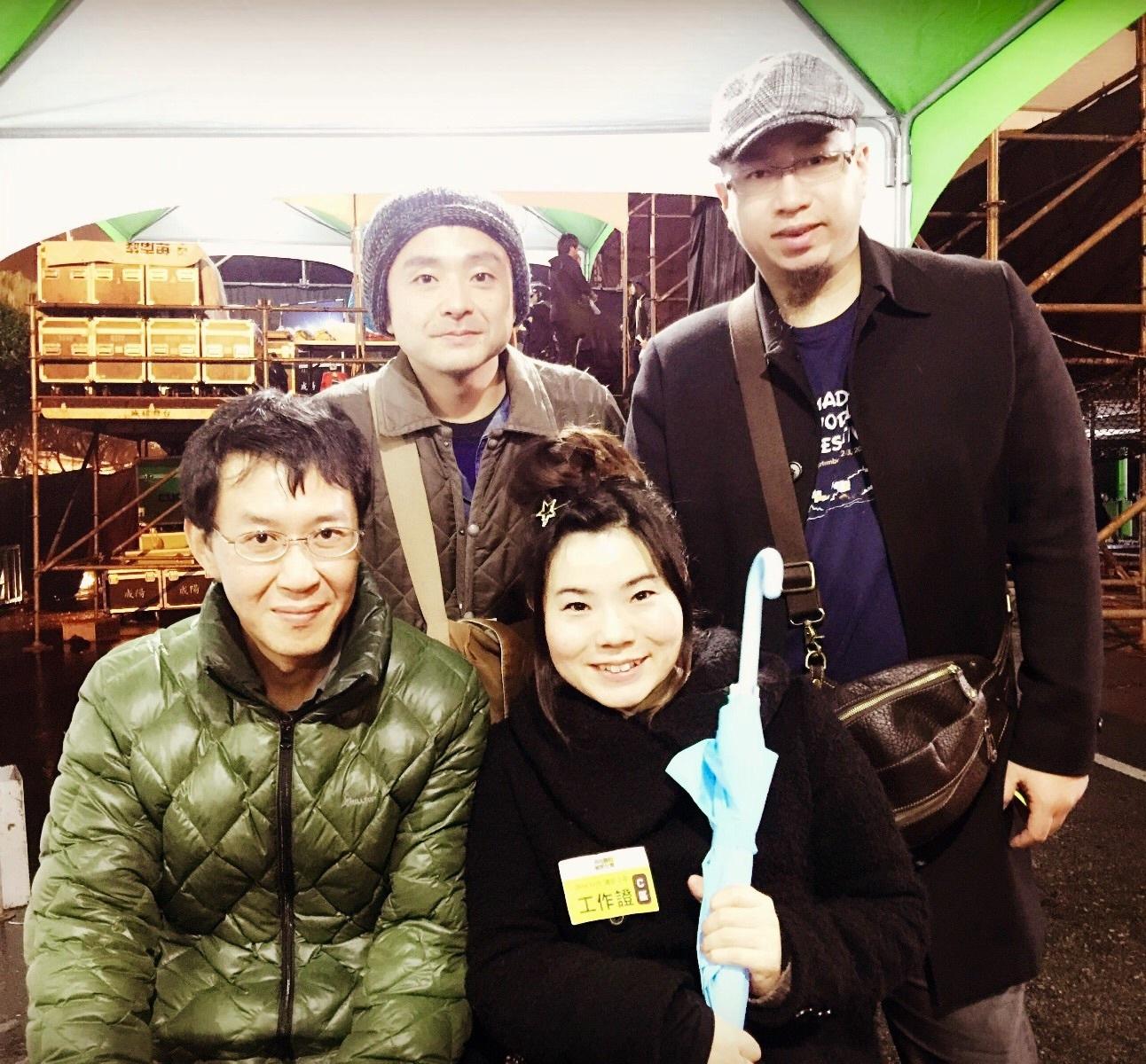 キナコ in 台湾 その2_f0115311_16070244.jpg