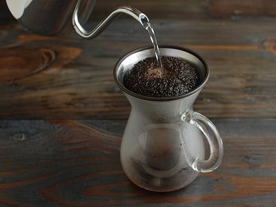 1/16 KINTO コーヒーカラフェセット入荷しました_f0325437_12343324.jpg