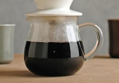 1/16 KINTO ブリューワー・コーヒーサーバー入荷しました_f0325437_13035167.jpg