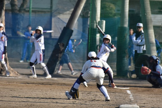 福島選抜VS埼玉選抜_b0249247_22353623.jpg