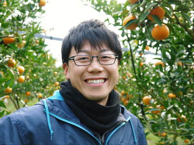 究極の柑橘「せとか」 収穫まであと1ヵ月!2月上旬の出荷に向け仕上げていきます!_a0254656_17134778.jpg