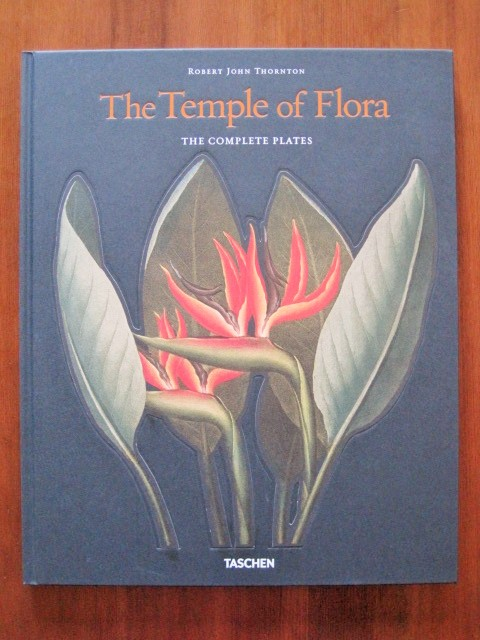 Book:TASCHEN版 The Temple of Flora_c0084183_1181987.jpg