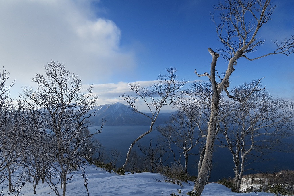 紋別岳、1月16日-速報版-_f0138096_1124764.jpg
