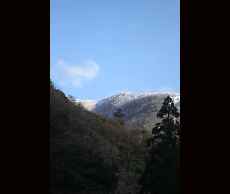 雪の武奈ヶ岳_b0223198_19433596.jpg