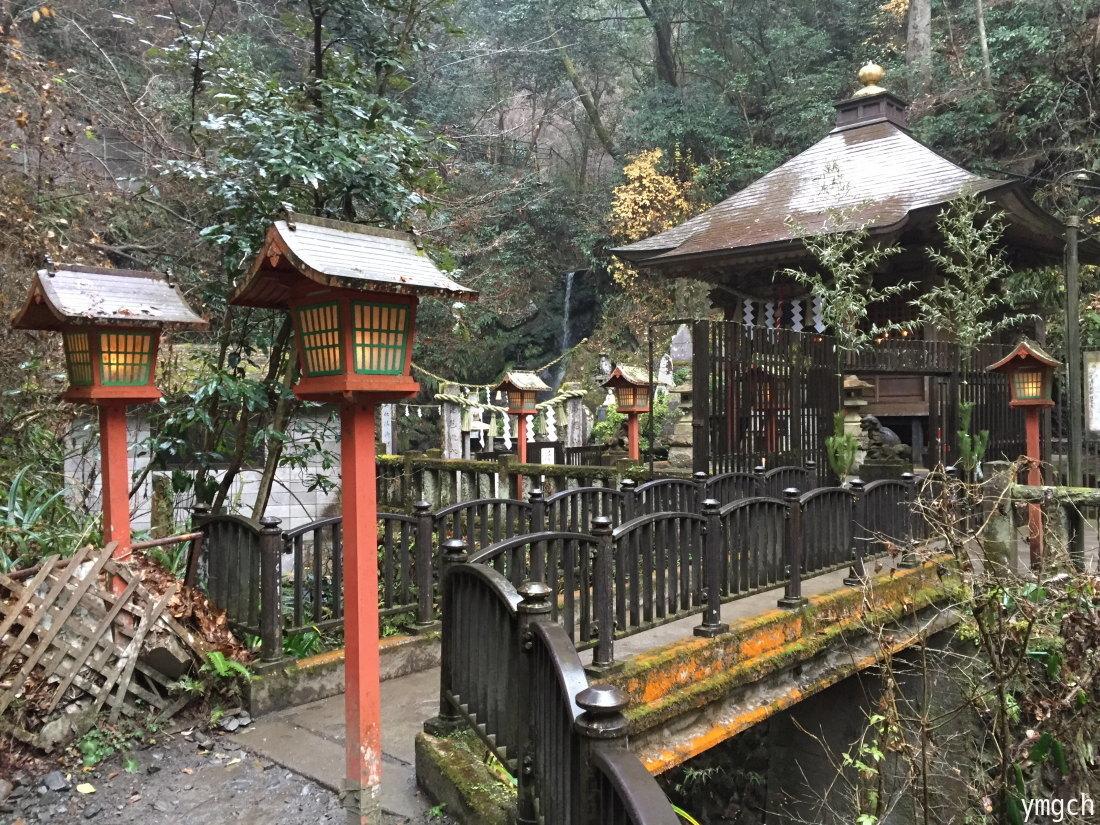 ちょっぴり雪化粧の高尾山 〜 後編 〜_f0157812_15055205.jpg