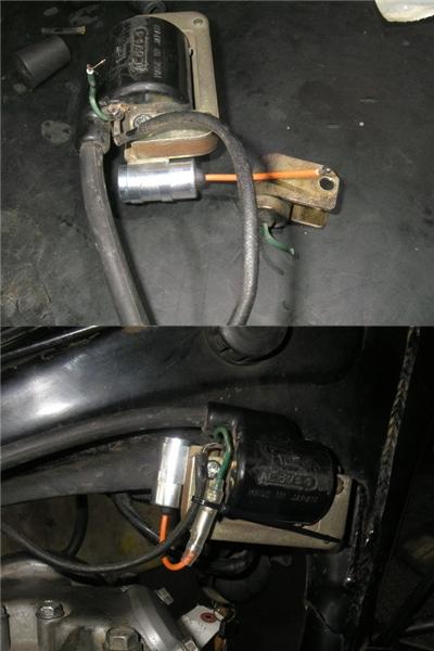XL250  旧車 整備と他(2)_e0218639_1035584.jpg