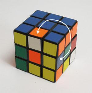 40年ぶりにルービックキューブを完成させた_d0130640_10552682.jpg