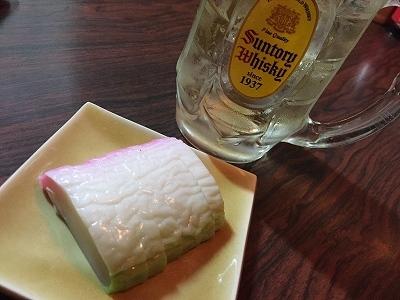 池田の居酒屋「グリーンエプロン」_e0173645_10000853.jpg