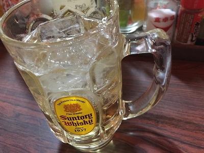 池田の居酒屋「グリーンエプロン」_e0173645_10120127.jpg