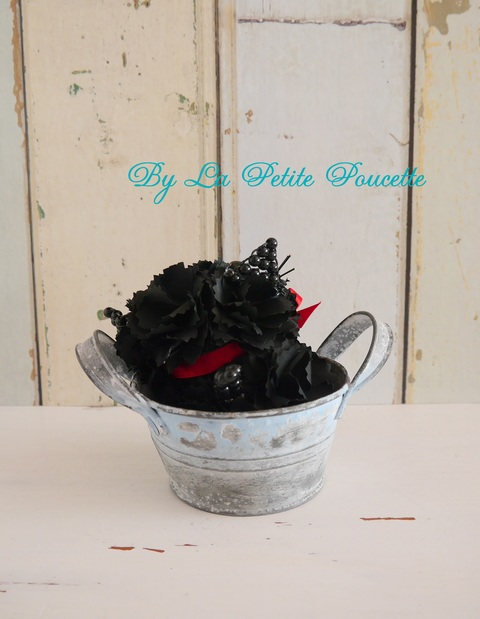 ペルシャの黒仔猫 「セレネー」ちゃん_b0301949_15181820.jpg